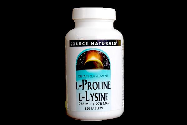 L-プロリン