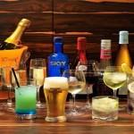 ニキビができている時にお酒を飲むと、どうなるか