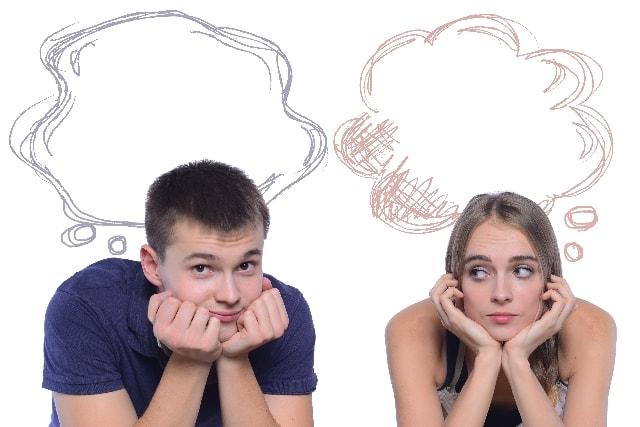 ニキビの原因と男性ホルモンの関係