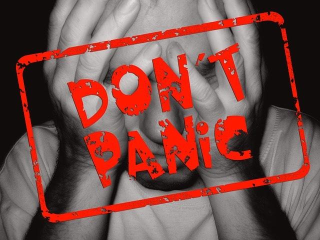 トレチノインの痛みにより不安になることはない