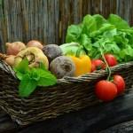 野菜ジュースとニキビ