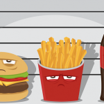 ニキビと食事は関係ないって人に食事の最強さを再認識させる