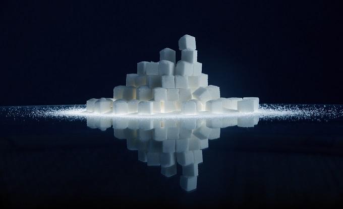甘い物(白砂糖)とニキビの関係