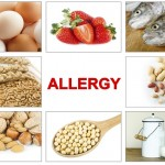 ニキビの為に食品アレルギー検査(IgG検査)をやった結果②