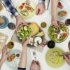 皮脂を減らす食事法