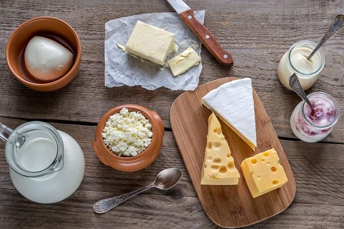 乳製品がニキビを悪化させる3つの理由