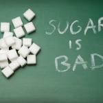 糖分が消化・吸収を阻害し、肌への栄養を遮断する【糖反射】