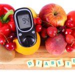 お菓子の過食が、糖尿病→ニキビと悪化させている可能性