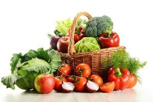 ニキビ治療のために野菜を摂る理由