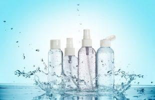 保湿化粧品のイメージ