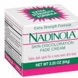 NADINOLAクリームの使用方法と注意事項